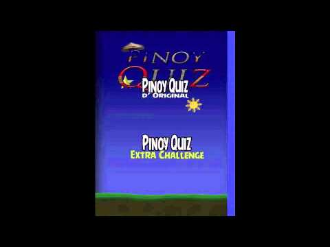 Video of Pinoy Quiz