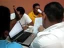 Video Personal de GHANSA en capacitado en SMS por Instructores de la autoridad aeronáutica nicaragüense