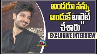 Ali Reza Exclusive Interview   Bigg Boss 3 Telugu