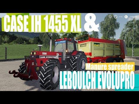 Leboulch Evolupro v1.0.0.0