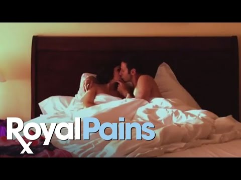 Royal Pains 4.09 (Preview)