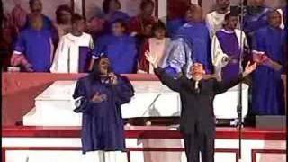 Bless the Lord Oh My Soul-New Hope Mass Choir