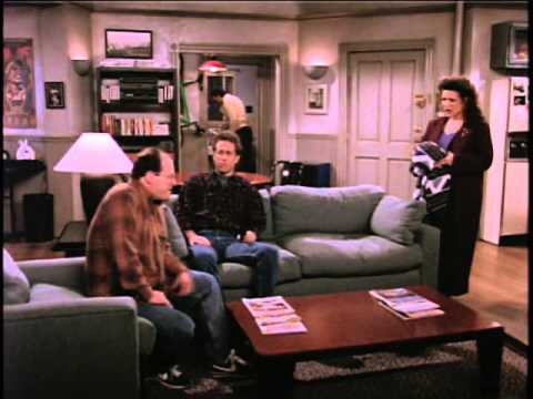 Seinfeld Season 3 (The Fix-Up, The Good Samaritan, The Letter) Deleted Scenes