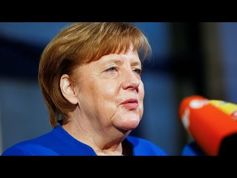 Γερμανία: Μεγάλα εμπόδια στις συνομιλίες βλέπουν Μέρκελ και Σουλτς…