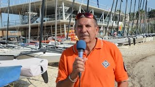 Interview de Jean-Luc Cercio