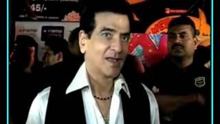 Minissha at 'Hum Tum Shabana' premiere