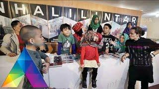 Video AMAZING GEN HALILINTAR - Fateh Ketinggalan Dirumah (15/05/16) Part 2/3 MP3, 3GP, MP4, WEBM, AVI, FLV Januari 2019