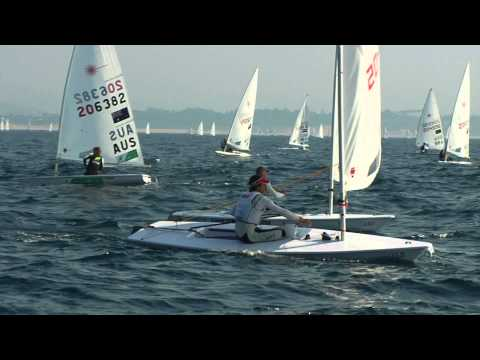 Santander 2014 ISAF Sailing World Championships. Friday 12/09/14