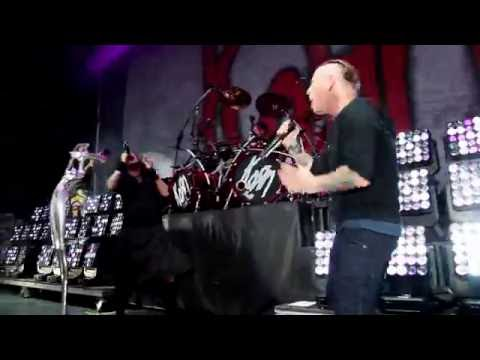 A Different World (Feat. Corey Taylor) (LOUDER THAN LIFE FESTIVAL)