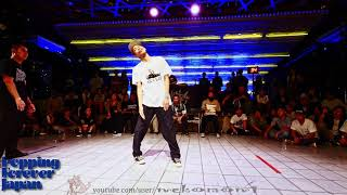 Tai vs SO – POPPING FOREVER JAPAN 2019 CALL OUT