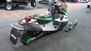 1. 2009 Arctic Cat F8 LXR   US728 020