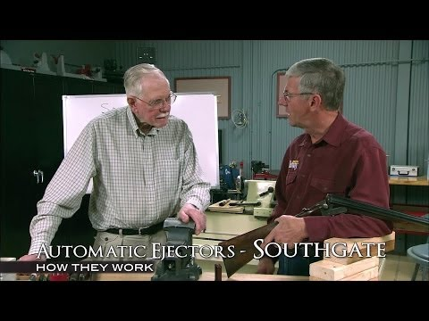 side - For the full length version of this and other MidwayUSA videos visit the MidwayUSA Video Library: http://bit.ly/1lq5EVI Automatic ejectors are a very nice op...