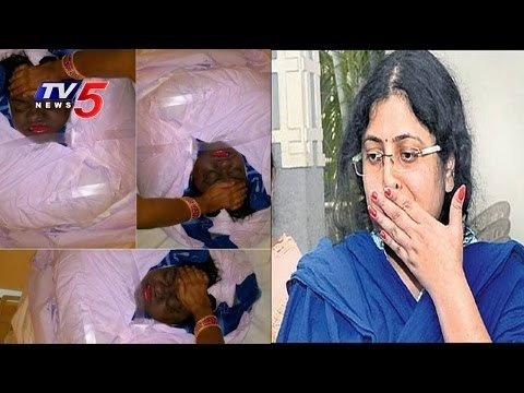 Music Director Chakri Poisoned by Wife Sravani   TV5 News