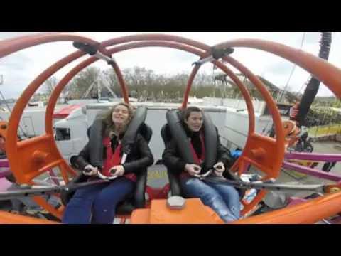 BONUS: nous mourront dans la boule ( foire de Bordeaux) (видео)