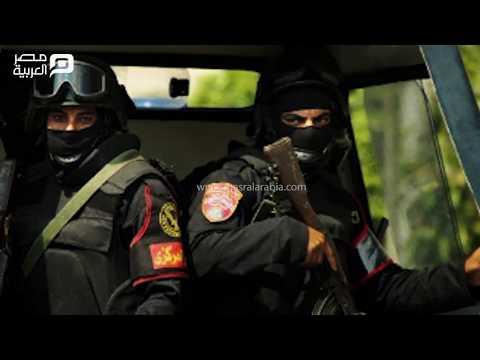 الداخلية تعلن مقتل 19متورطًا في حادث المنيا
