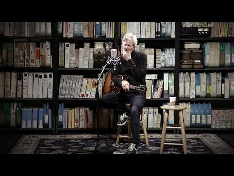 Rodney Crowell - Full Session - 3/6/2017 - Paste Studios - New York, NY