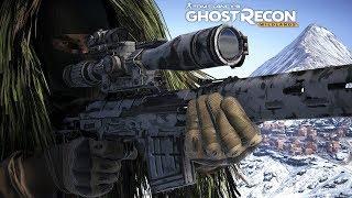 Video Ghost Recon Wildlands: Captain MacMillan's Stealth Raid MP3, 3GP, MP4, WEBM, AVI, FLV Maret 2019