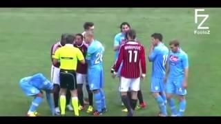 Feb 4, 2017 ... Nunca mexa com o Ibraimovic. bugao futebol ... Zlatan Ibrahimovic ○ Best Fights n& Angry Moments  2016 HD - Duration: 5:13. CRiiXo...