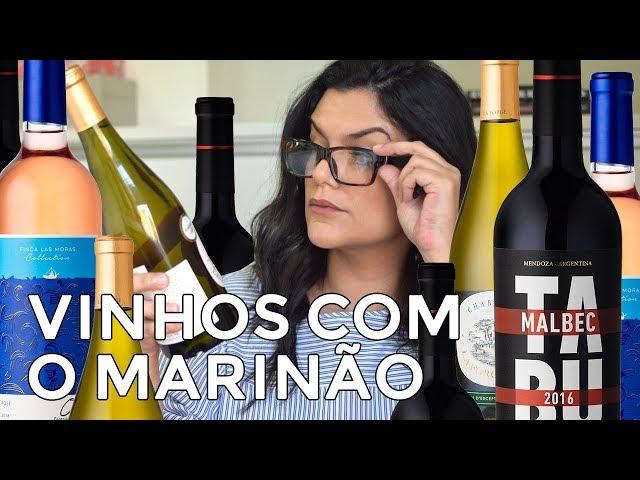 Desvendando vinhos em 5 min * - 2Beauty