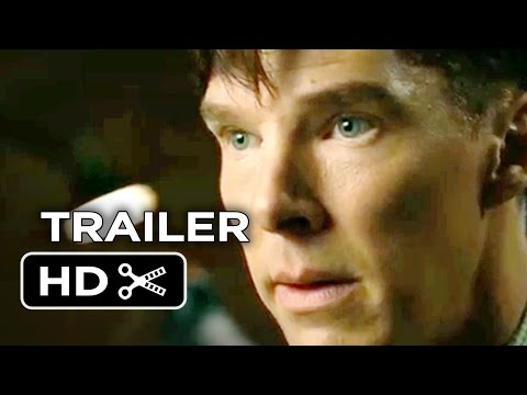 The Imitation Game Official Trailer #1 (2014) – Benedict Cumberbatch Movie HD