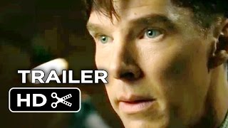 The Imitation Game Official Trailer #1 (2014) - Benedict Cumberbatch Movie HD - YouTube