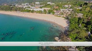 веб камера пляжа карон пхукет