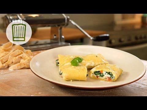 Pasta geht immer – Nudeln selber machen