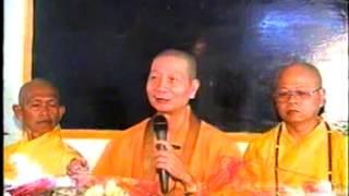 TÙY DUYÊN - HT THÍCH TRÍ QUẢNG thuyết giảng ngày 18.05.1998 (MS 241/1998)