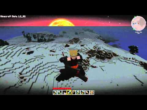 preview-Let\'s play Minecraft Beta! - 049 - Gonna Fly Now! (part 2/2) (ctye85)