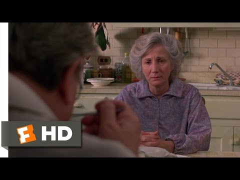 Moonstruck (10/11) Movie CLIP - Have I Been a Good Wife? (1987) HD