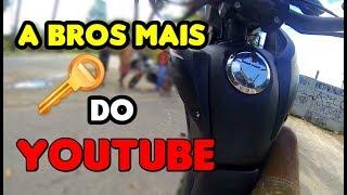 -------------------- FAMÍLIA DG -----------------------Salve Salvee Família do Grauu !!Canal do Paulinho do Bololo: https://www.youtube.com/channel/UCs_8bNNOwtxICz6b9exb3iQ          ----------------- INSCREVA-SE E DEIXE SEU LIKE ----------------          Descrições pessoais ● David do GrauUso uma Gopro Hero 3 BlackTenho uma Titan 2015 Modificada                Redes Sociais Segue lá o Meu Facebook : https://www.facebook.com/juininhobalak a FanPage : https://www.facebook.com/David-do-Gra... e o Instagram : https://www.instagram.com/?hl=pt-br---------------------------- Canal que eu Super Recomendo------------------------Edu do Grau: https://www.youtube.com/channel/UCljdyu5MQcvWd5TpmqHr_qALucas MotoVlog: https://www.youtube.com/user/lu9004Paulinho do Bololo:https://www.youtube.com/channel/UCs_8bNNOwtxICz6b9exb3iQ            ::::::::::: CONTATO PROFISSIONAL ::::::::::::::ACEITO PROPOSTAS DE PARCERIA COM LOJAS E ETC...ENTRE EM CONTATO PELO -- email: Juininhobalaka.px@gmail.comMoto Show distribuidora: Av. Dom Helder Câmara N. 309 Ibura de Baixo Recife..... Numero pra contato: 81 3338-0220 ou 81 30833085 ou Whatsapp: 81 996201594