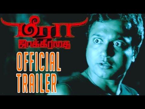 Meera Jakirathai Trailer