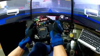 rFactor2 Formula BMW Test RaceF-BMW(Ver1.16) Autopolis