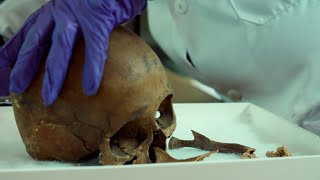 Unearthed  Tuesdays at 10/9cSkeletons with peculiar abnormalities could provide clues about why Machu Picchu was built.Full Episodes Streaming FREE on SCI GO: https://www.sciencechannelgo.com/unearthed/More Unearthed!http://www.sciencechannel.com/tv-shows/unearthed/Subscribe to Science Channel:http://bit.ly/SubscribeScienceFollow us on Twitter:https://twitter.com/ScienceChannelJoin us on Facebook:https://www.facebook.com/ScienceChannel