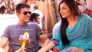 Download Video Drashti Dhami's Husband in Pardes MP3 3GP MP4