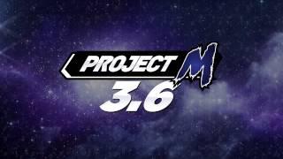 "Project M 3.6 ""Bad Mario"""