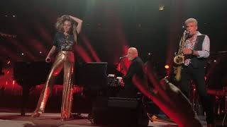 Billy Joel f/ Miley Cyrus – New York State of Mind 9/30/17