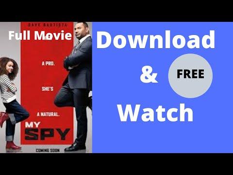 My Spy Full Movie free Download | My SPY Download & Watch