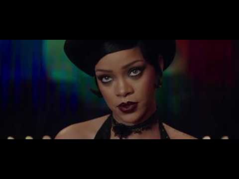 Rihanna Dancing Scene | Valerian and the City of a Thousand Planets
