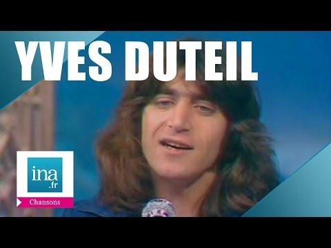 """Yves Duteil """"Prendre un enfant"""" (live officiel)   Archive INA"""