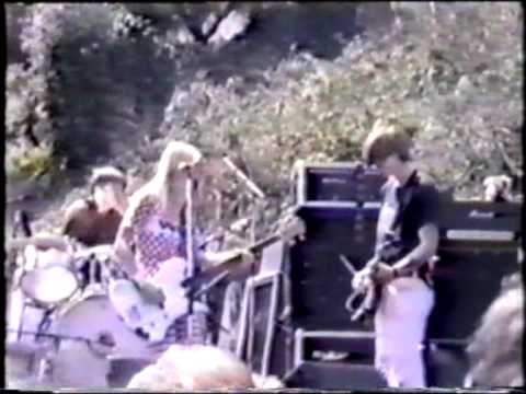 Video de The Bedroom de Sonic Youth