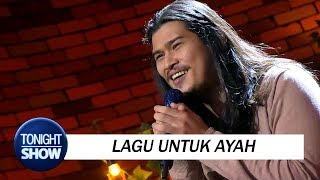Video Special Performance - Virzha - Tentang Rindu MP3, 3GP, MP4, WEBM, AVI, FLV Juli 2018