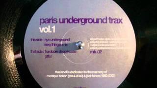 Nonton Paris Underground Trax Vol 1   Nyc Underground Film Subtitle Indonesia Streaming Movie Download