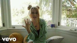 Bridgit Mendler - Bridgit Mendler - Do You Miss Me at All (Behind the Scenes)