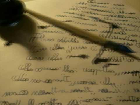 , title : 'Ligabue - Lettera a G.'