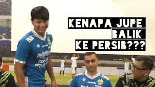 Download Video INI ALASAN AHMAD JUFRIYANTO BALIK KE PERSIB!!! MP3 3GP MP4