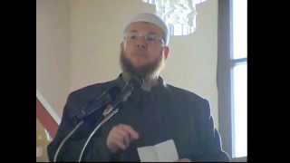 Padrejtsit ndaj Fesë - Irfan ef. Salihu
