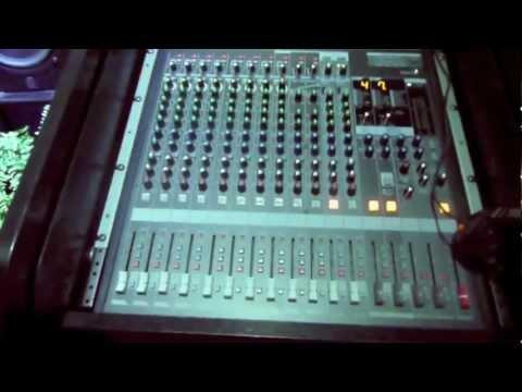 F-Musiikki – Yamaha Pro-Audio -uutuudet – NAMM 2012