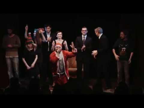 Kabaret Na Koniec Świata - Dzied Maroz