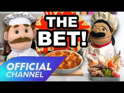 SML Movie: The Bet!#48